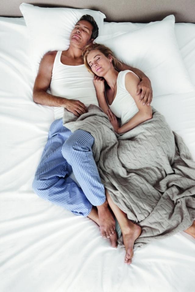 Problemy ze snem? Jak się dobrze wysypać!