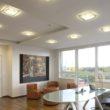 Jak wybrać oświetlenie do biura
