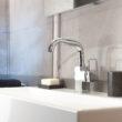 Twarda woda a wyposażenie łazienki