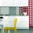 Postaw na szkło w kuchni i łazience