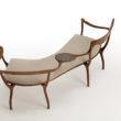 Ceccotti Collezioni - niezwykły mariaż designu z mistrzowskim stolarstwem