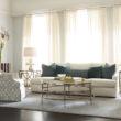 Wypoczynek w amerykańskim stylu z Open Space Interiors