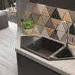 Geometria w kuchni