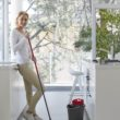Jak sprawić, by sprzątanie było czystą przyjemnością? 5 porad motywacyjnych na jesień